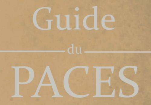 Guide du PACES